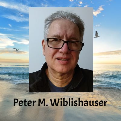 Peter Wiblishauser PodCast.