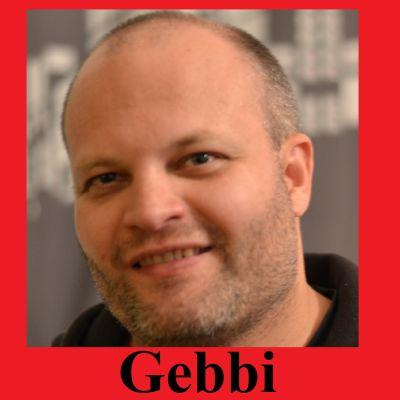 Gebbis MCPM