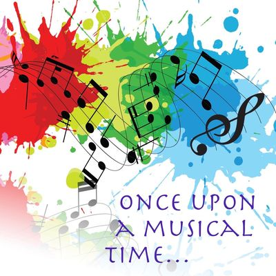 Once Upon A Musical Time