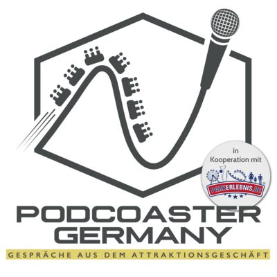 Podcoaster Germany