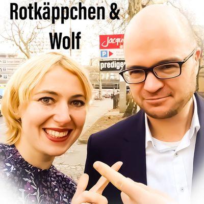 Rotkäppchen und Wolf (AAC Feed)