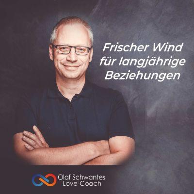 Frischer Wind für langjährige Beziehungen