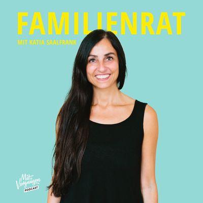Familienrat mit Katia Saalfrank