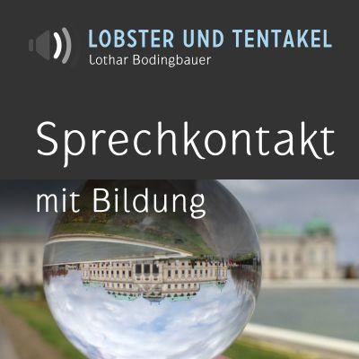 Lobster und Tentakel – Gespräche über das Lernen