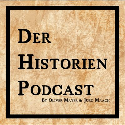 Der Historien Podcast