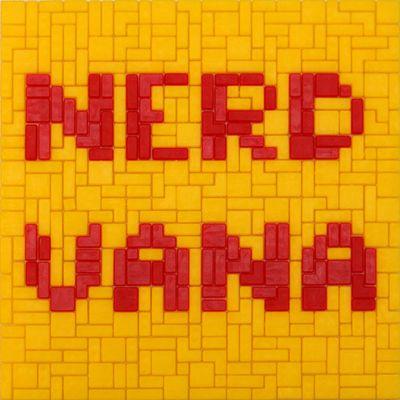 Nerdvana Podcast
