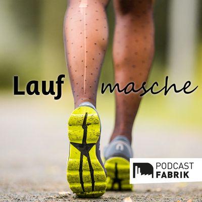 Laufmasche - Laufen vom Anfänger bis zum Marathon