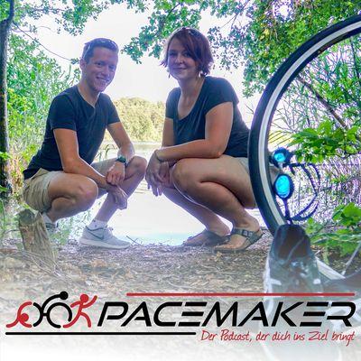 Pacemaker - Der Triathlon Podcast, der dich ins Ziel bringt