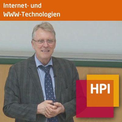 Internet- und WWW-Technologien (SS 2019) - tele-TASK