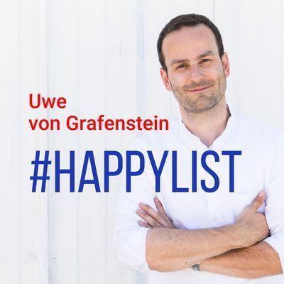 #happylist - Deine Ziele. Dein Glück.
