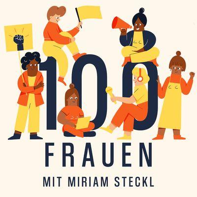 100 Frauen* - der Podcast über modernen Feminismus