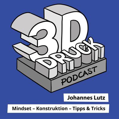 3D-Druck Podcast
