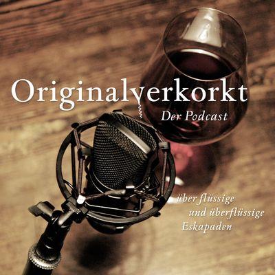 Originalverkorkt Podcast