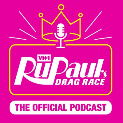 The Official RuPaul's Drag Race Podcast