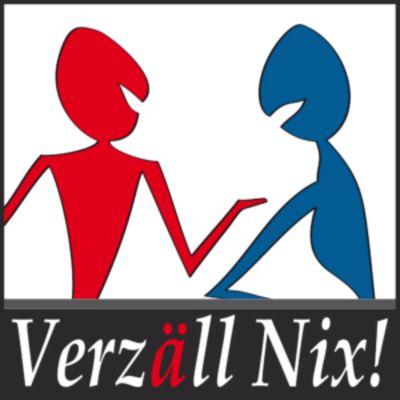 Verzäll Nix! Podcast (Fussi, Fussi, Fussi)