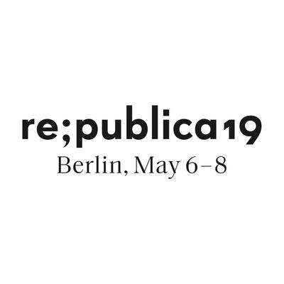 re:publica 19 - All sessions