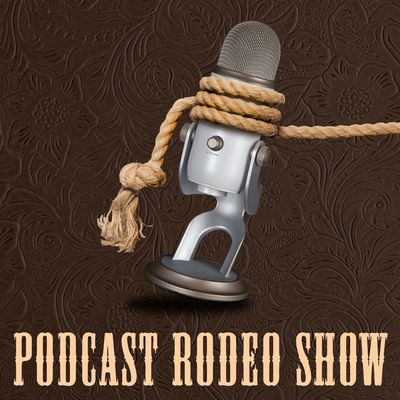 Podcast Rodeo  Podcast Reviews and First Impressions