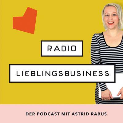 Radio Lieblingsbusiness