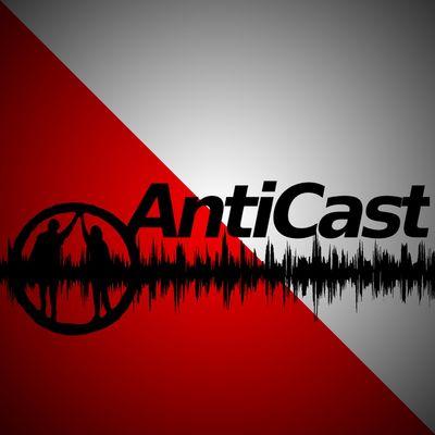 AntiCast, narrando o fim do capitalismo