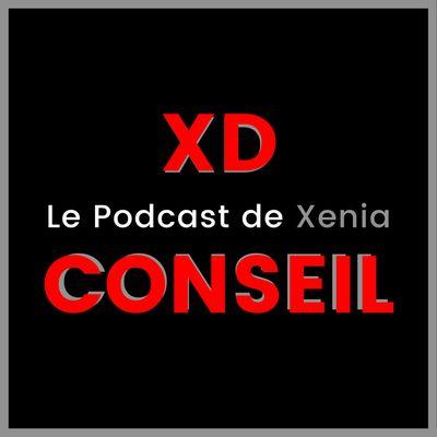 Le Podcast de Xenia