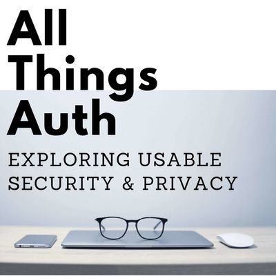 The All Things Auth Podcast