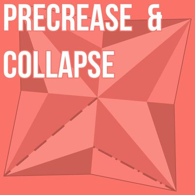 Precrease & Collapse, an origami podcast