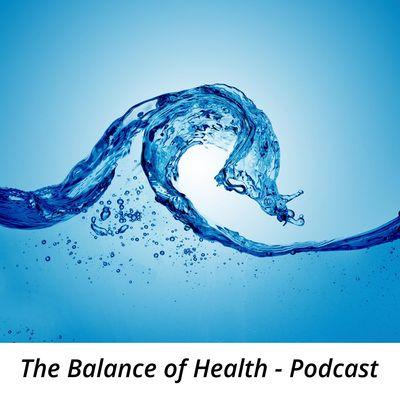 The Balance Of Health