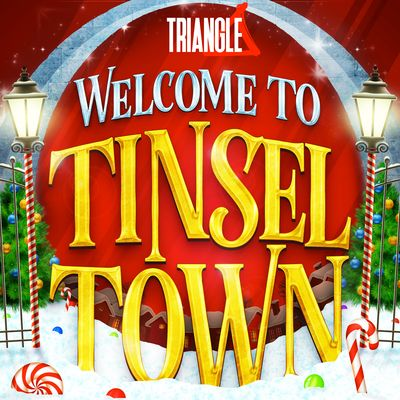 Welcome to Tinsel Town – A Christmas Adventure
