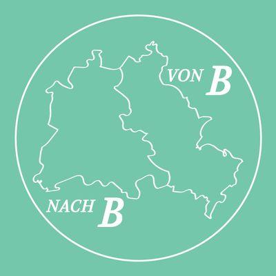 Von B nach B – ein Berlin-Podcast