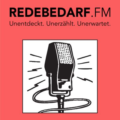 REDEBEDARF.FM (MP3 Feed)