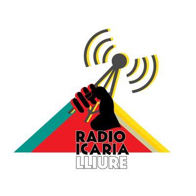 XRCB Radio feed - Ràdio Icària Lliure