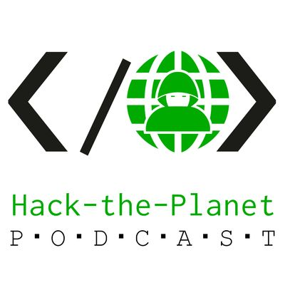 Hack-the-Planet Podcast