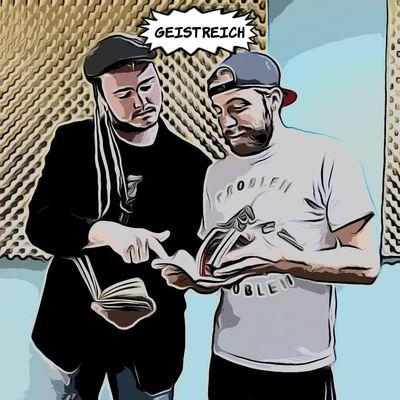 Geist-st-reich (radio98eins)