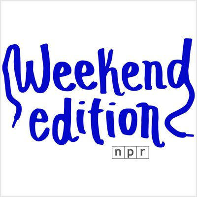 Weekend Edition Sunday