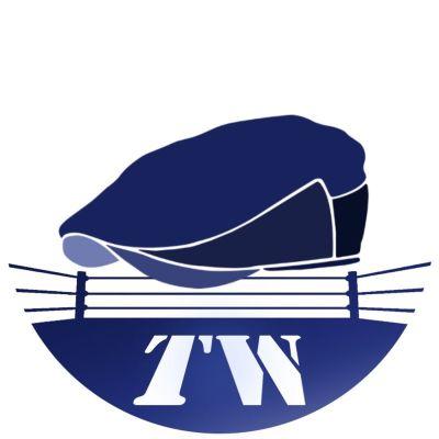 That's Wrestling Podcast - AEW & NJPW