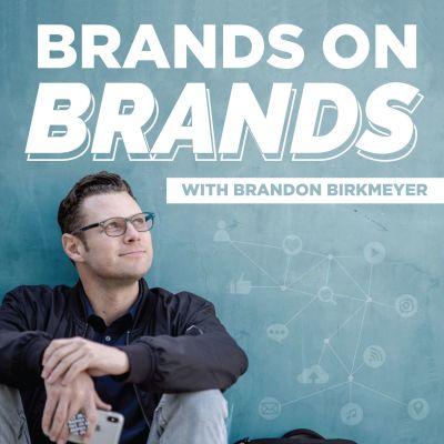 Brands On Brands | Personal Branding & Content Marketing