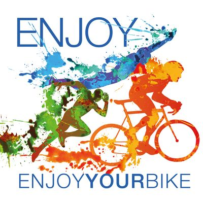 ENJOYYOURBIKE - Der Radsport & Triathlon Talk