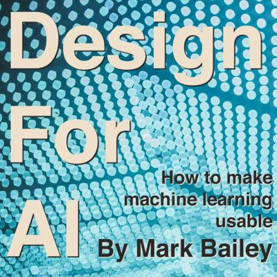 Design for AI