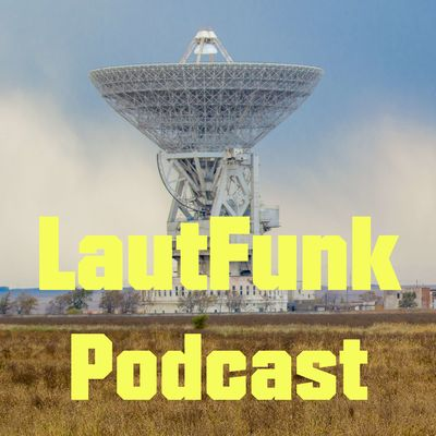 LautFunk als Podcast / Audioteil der Videos