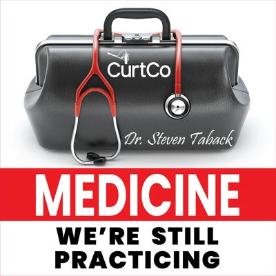 Medicine, We're Still Practicing
