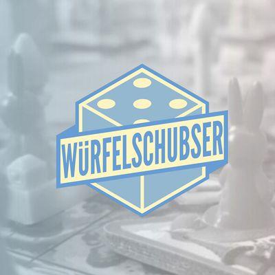 Würfelschubser Podcast