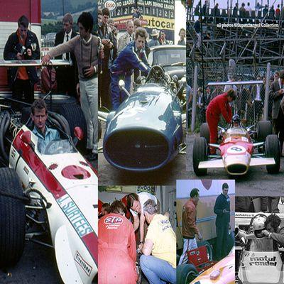 The Mechanic's Gallon