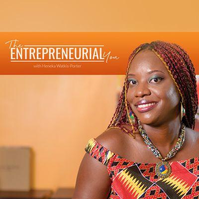 The Entrepreneurial You