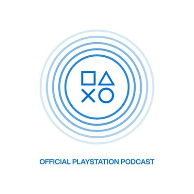 Official PlayStation Podcast