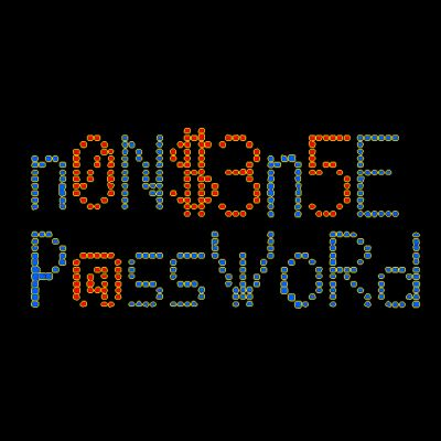 Nonsense Password