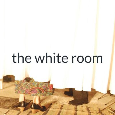 the white room - conversations on theatre