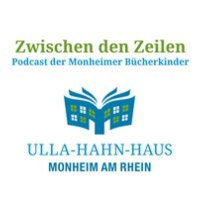 Monheimer Bücherkinder im Ulla-Hahn-Haus