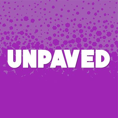Unpaved Podcast
