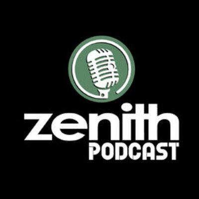 zenith - Der Nahost-Podcast