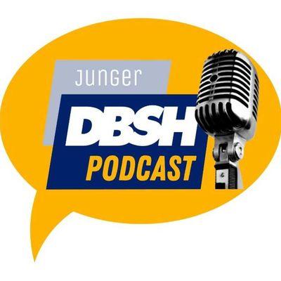 Junger DBSH Podcast